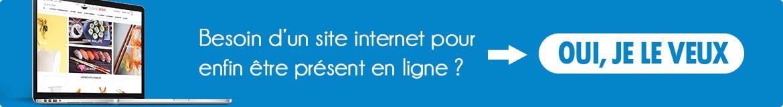 Besoin d'un devis en refonte de site internet à Nice