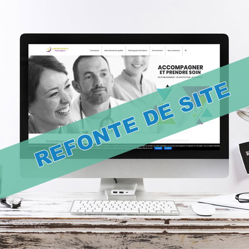 Cyber Monday - Offre Refonte site internet
