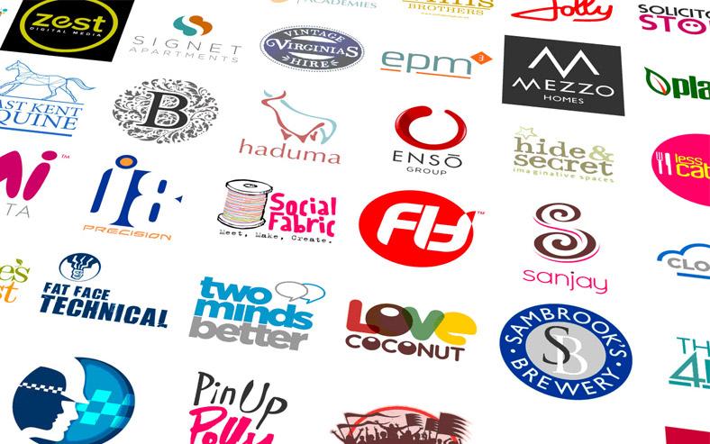 Identité visuelle - création de logo