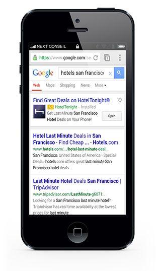 Référencement Google adwords - référencement payant
