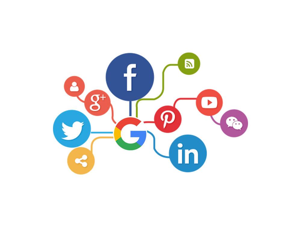 Référencement social SMO de site internet