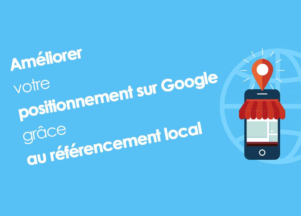 Prix référencement local sur Google