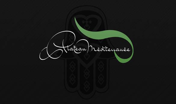 Création de logo, flyer et site internet - Agence digitale - 06400 Cannes