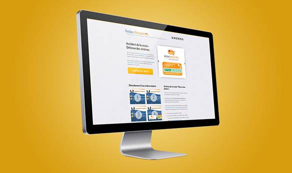 site internet juriste avocat assurance 06560 Valbonne