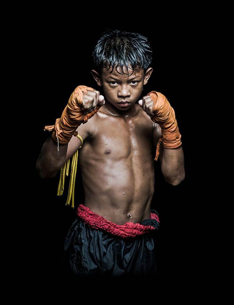 boxeurs khmers 11