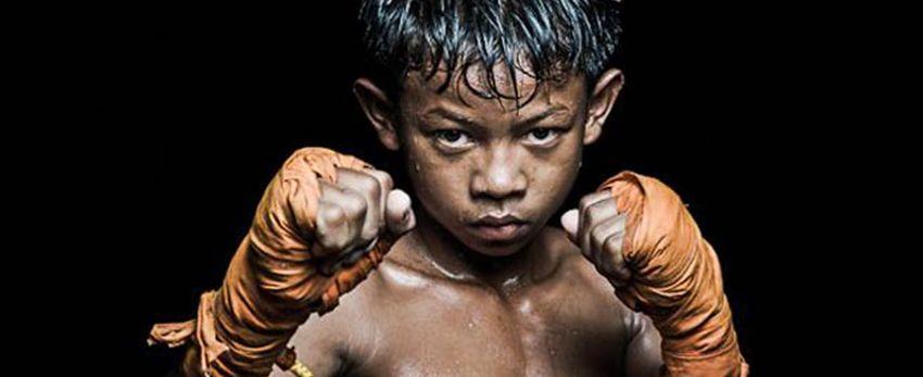 Les magnifiques portraits des combattants Khmers