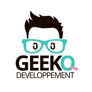 Logo Geeko Developpement
