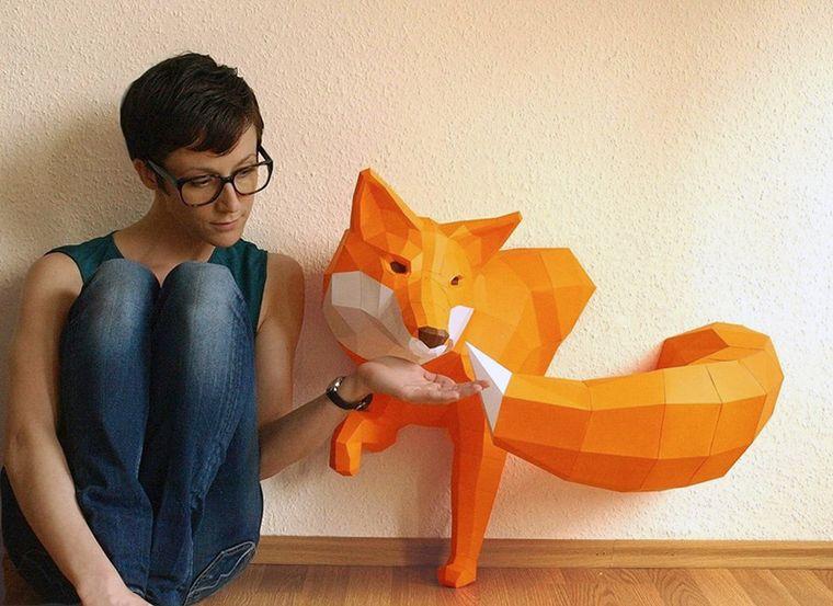 animal-geometric-renard