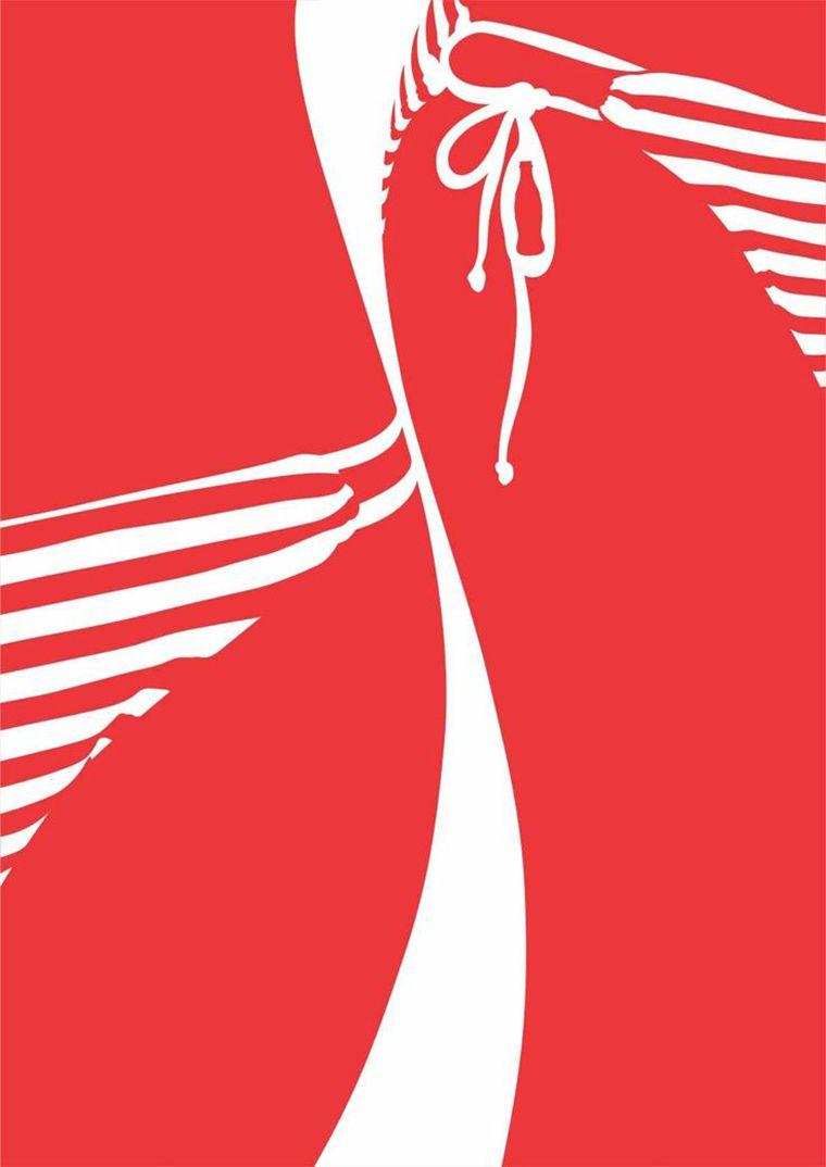 bikini-red