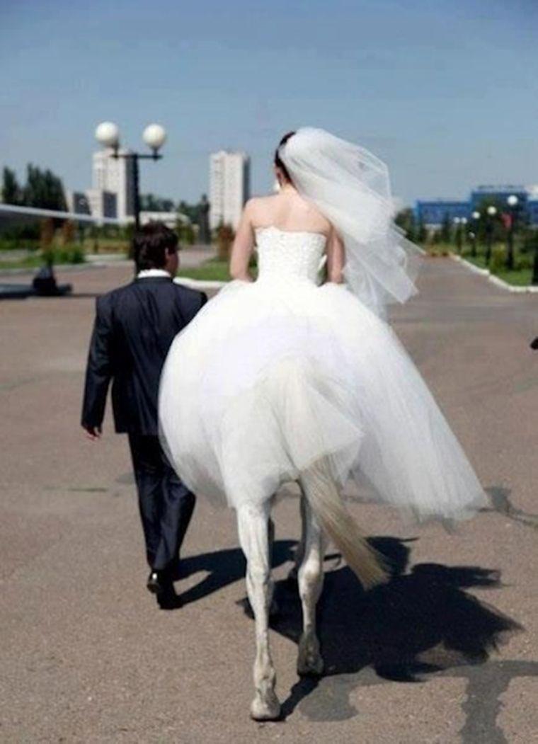 centaure-femme-mariee