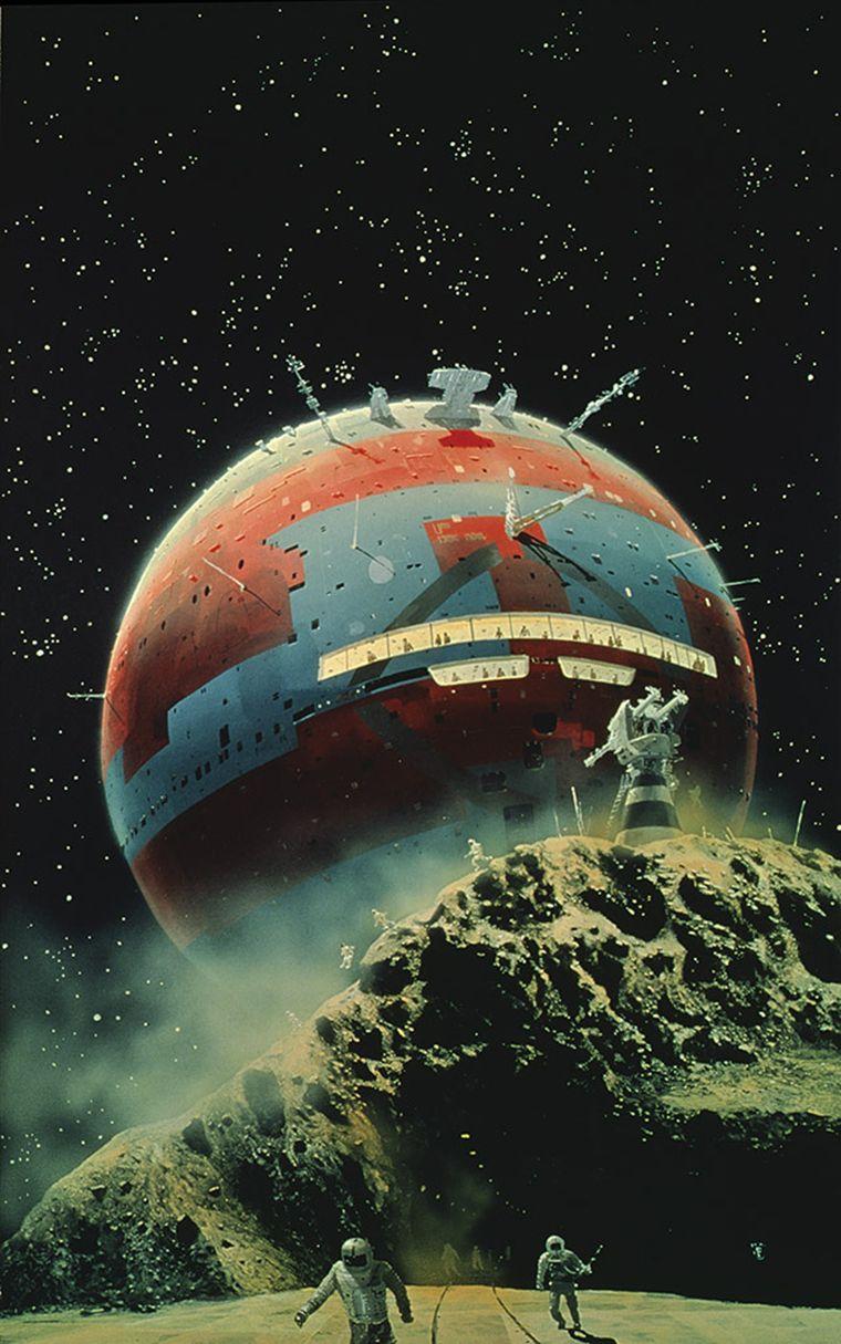 fiction-spatial