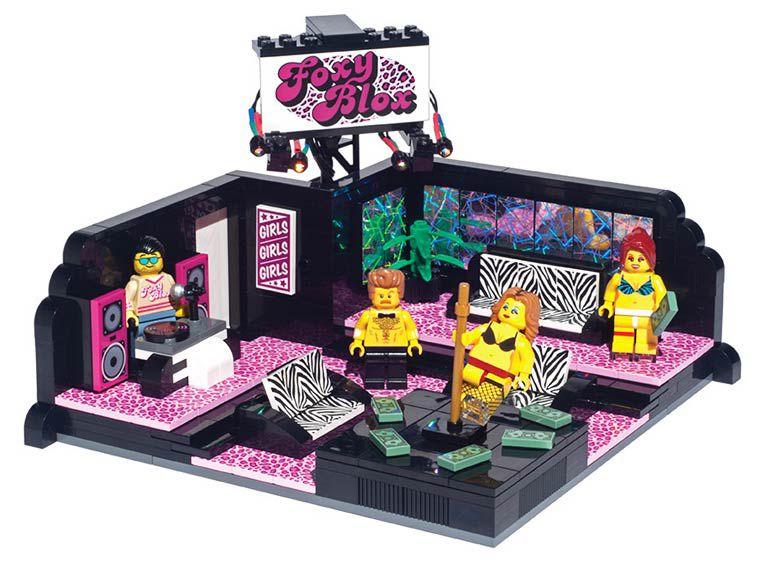 LEGO-Strip-Club