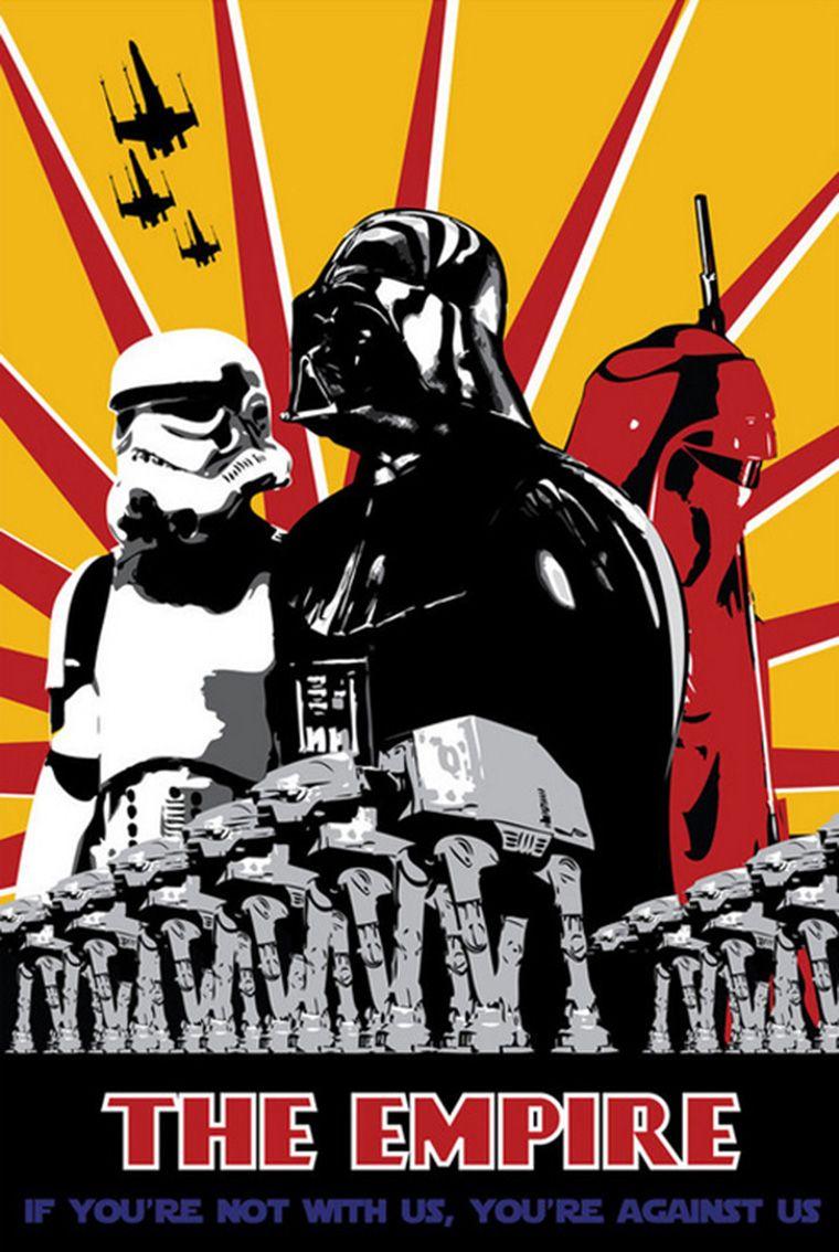 star-wars-7-propagande-poster