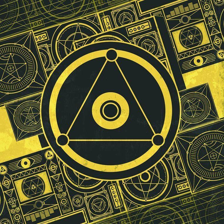 winkelmann illuminati