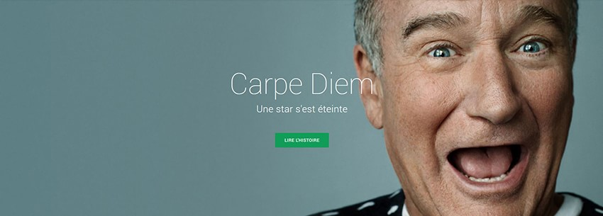 5 carpe diem robbin williams