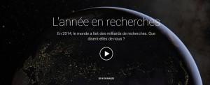 annee 2014 en recherche google