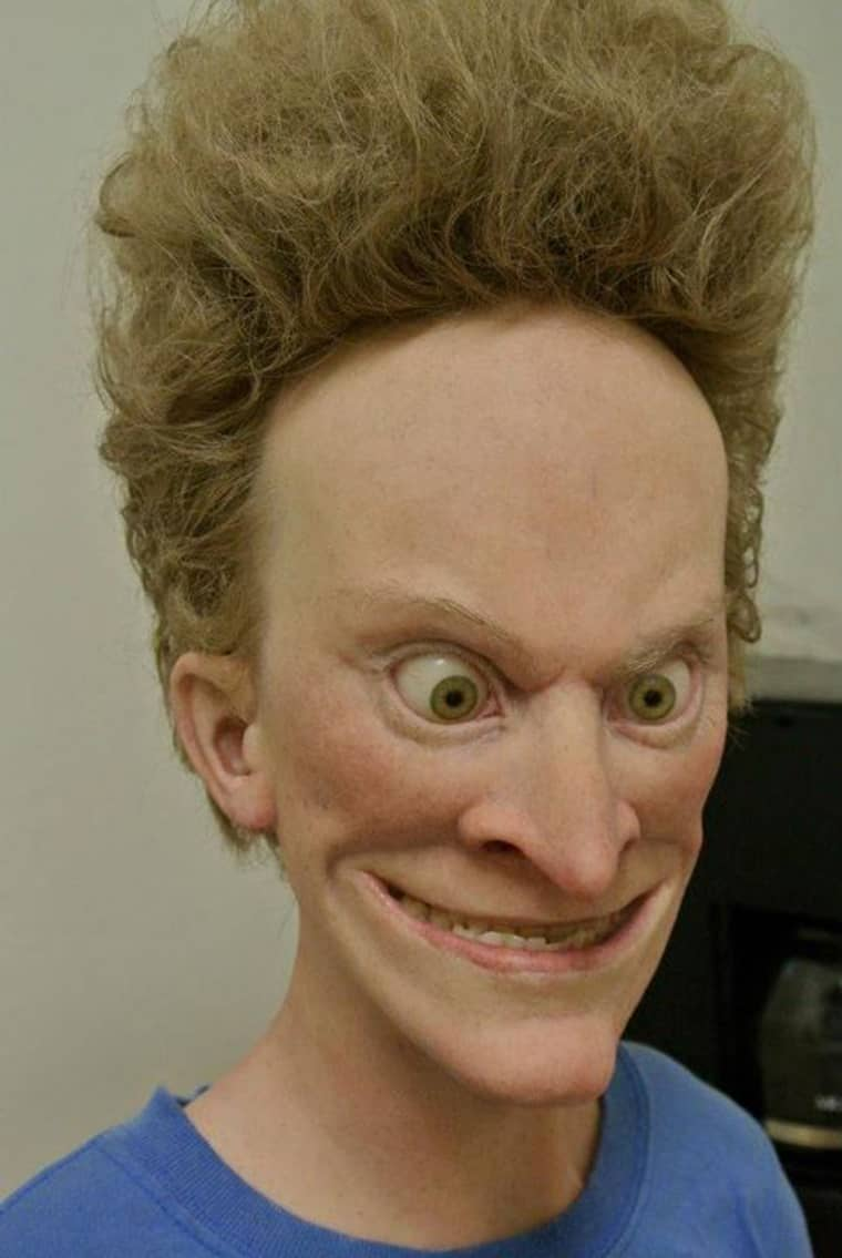 Beavis-butt-head-sculpture