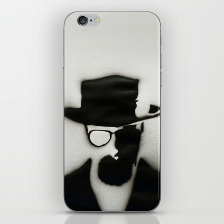 breaking bad walter white iphone case