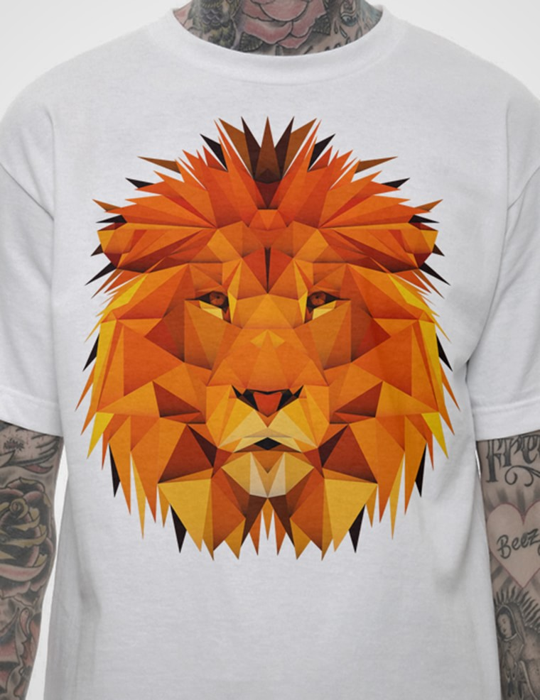 Chris jenkins Lion