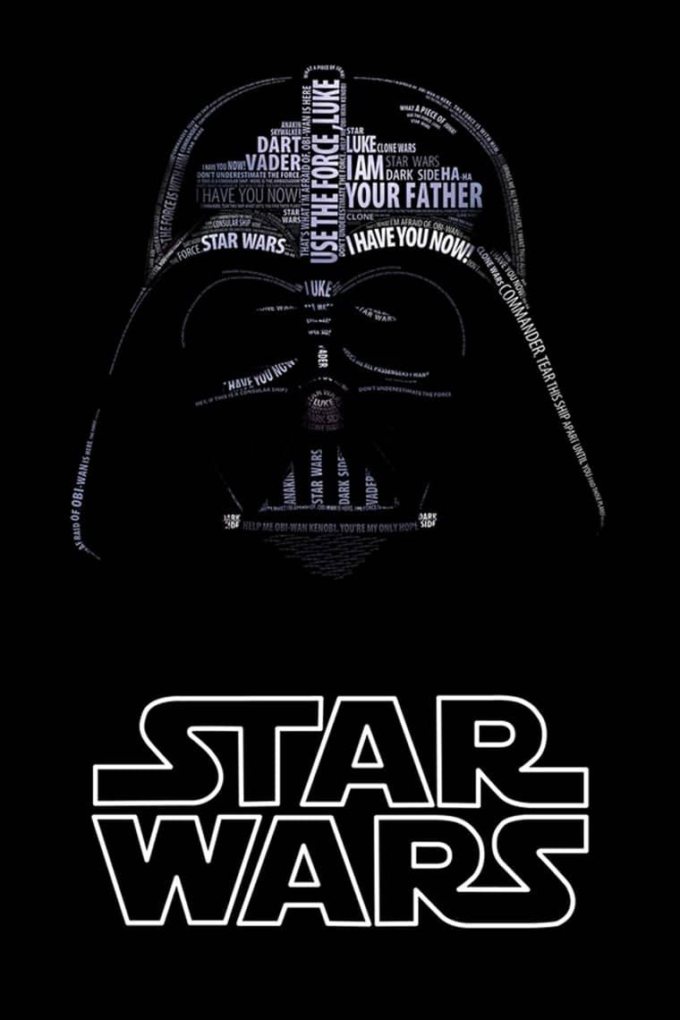 dark vador I am your father