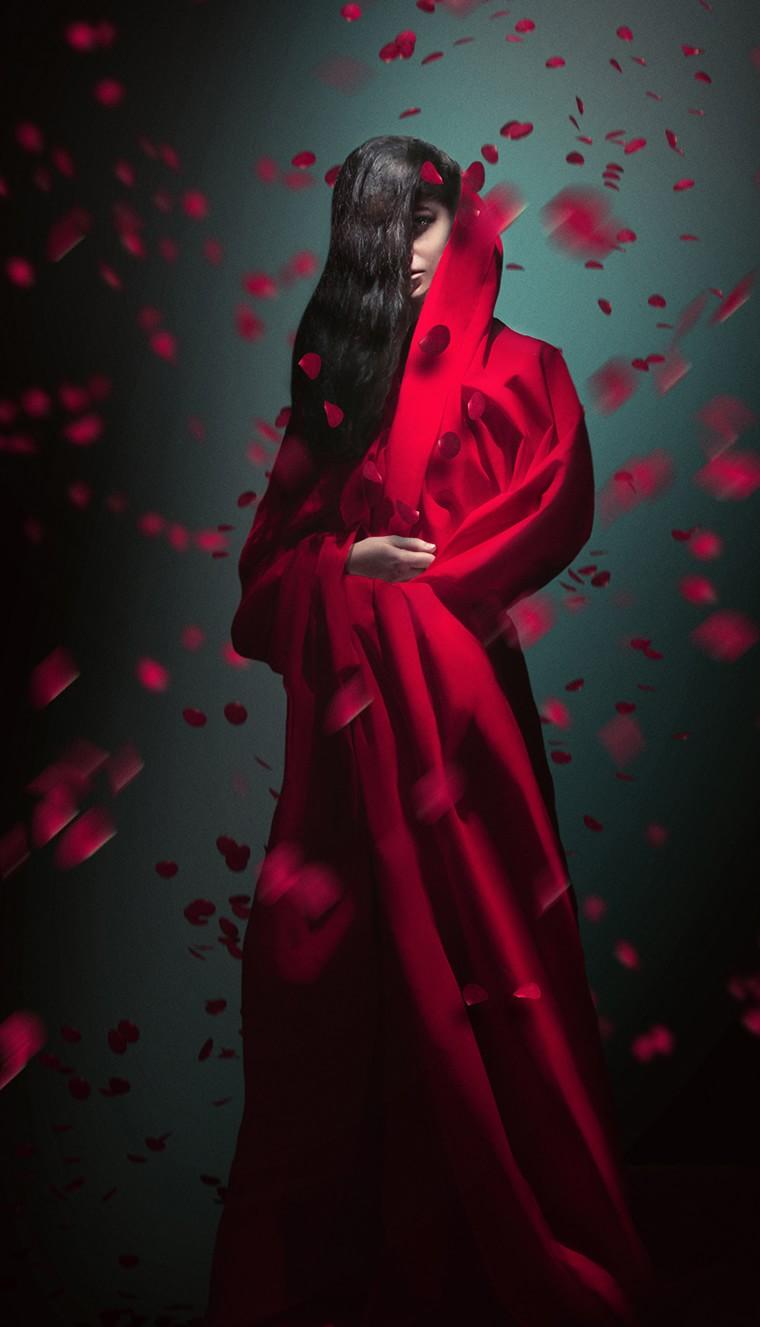 daumantas kryzius femme geisha