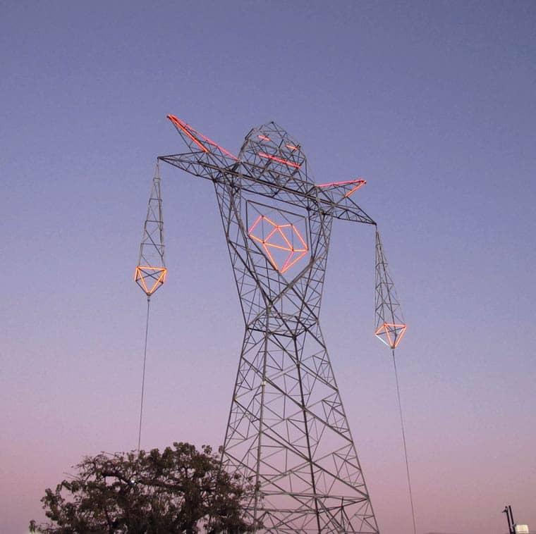 Doma Collective megatron