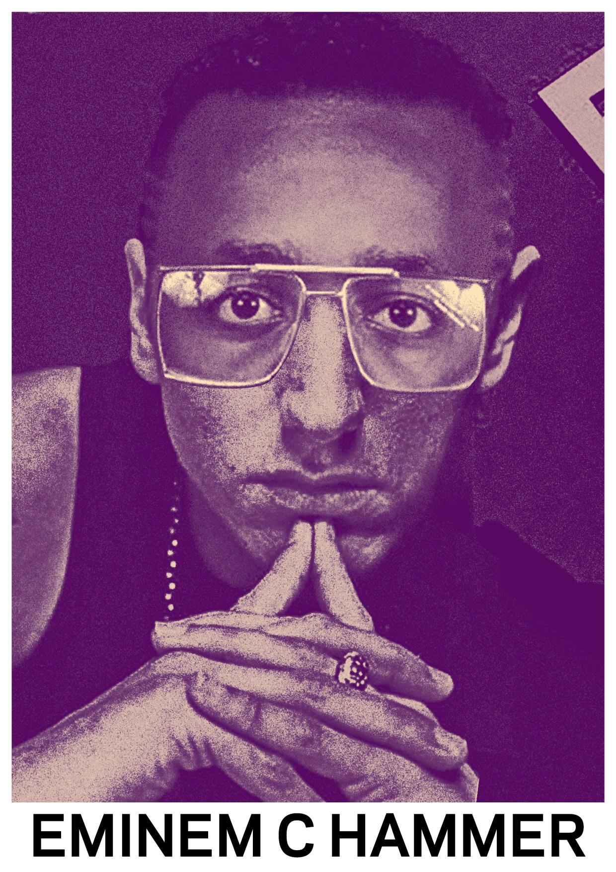 Eminem c hammer