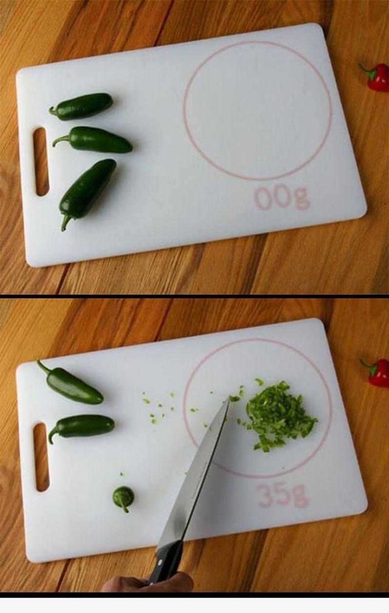 gadget balance cuisine