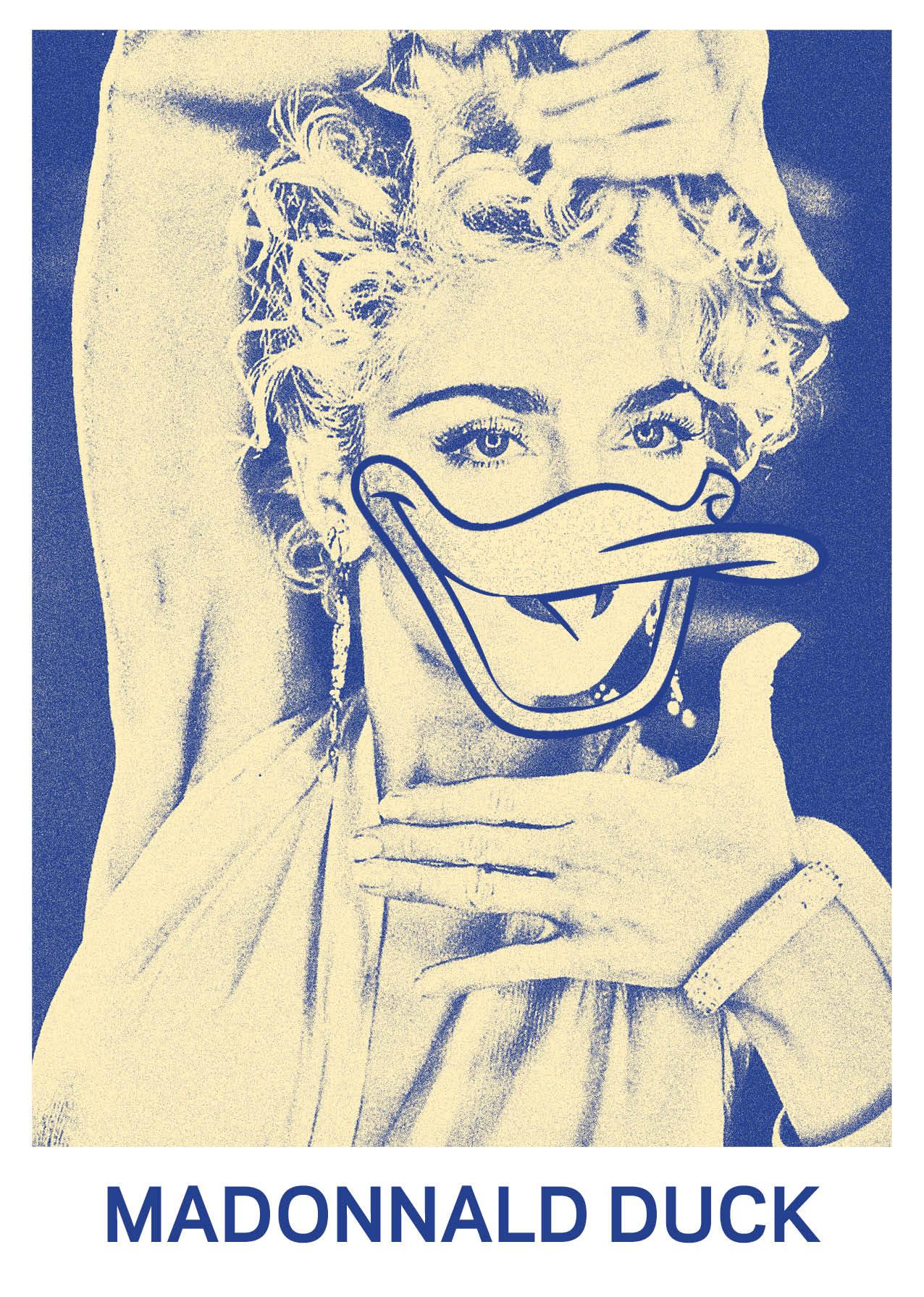 Madonnald-duck-min