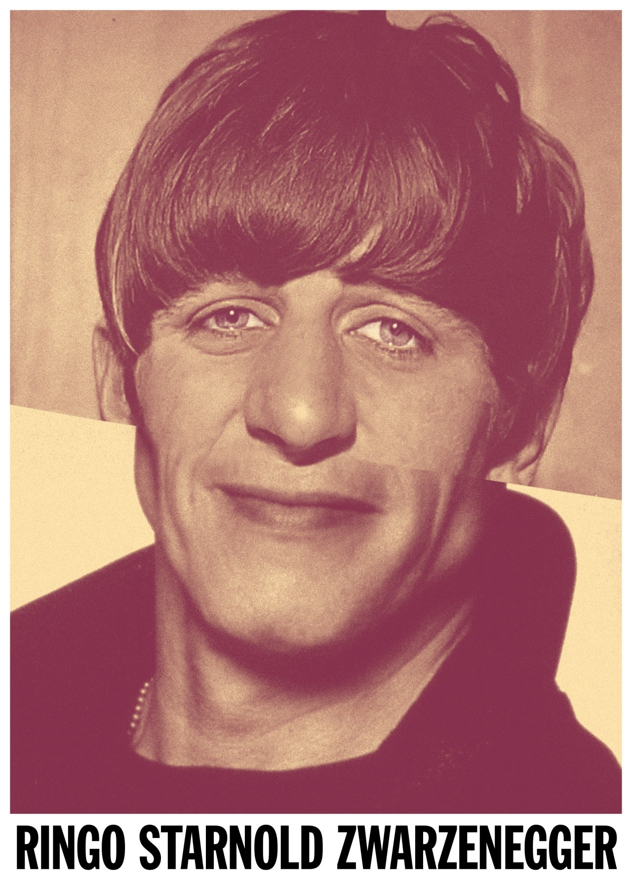 Ringo starnold schwarzenegger
