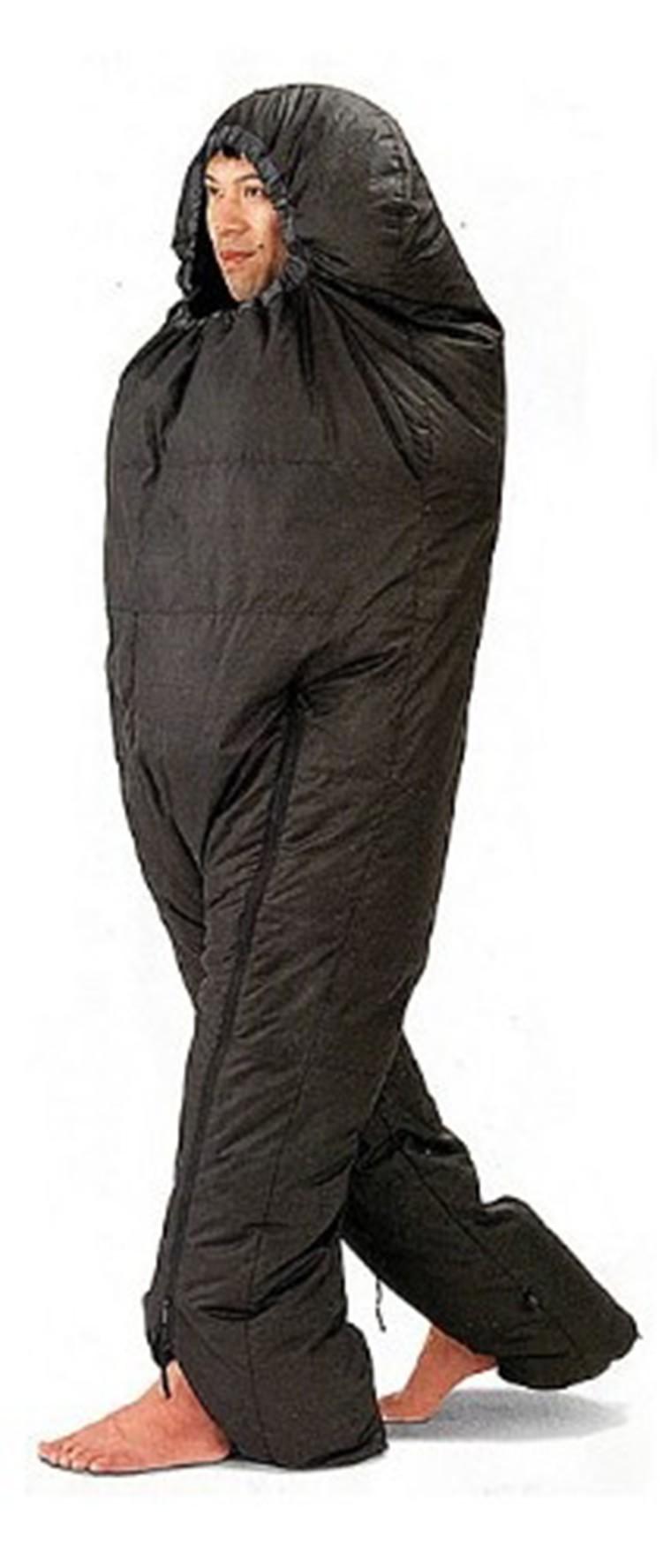 sac de couchage japonais
