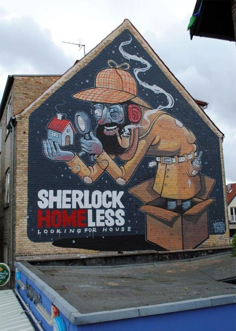 sherlock-homeless
