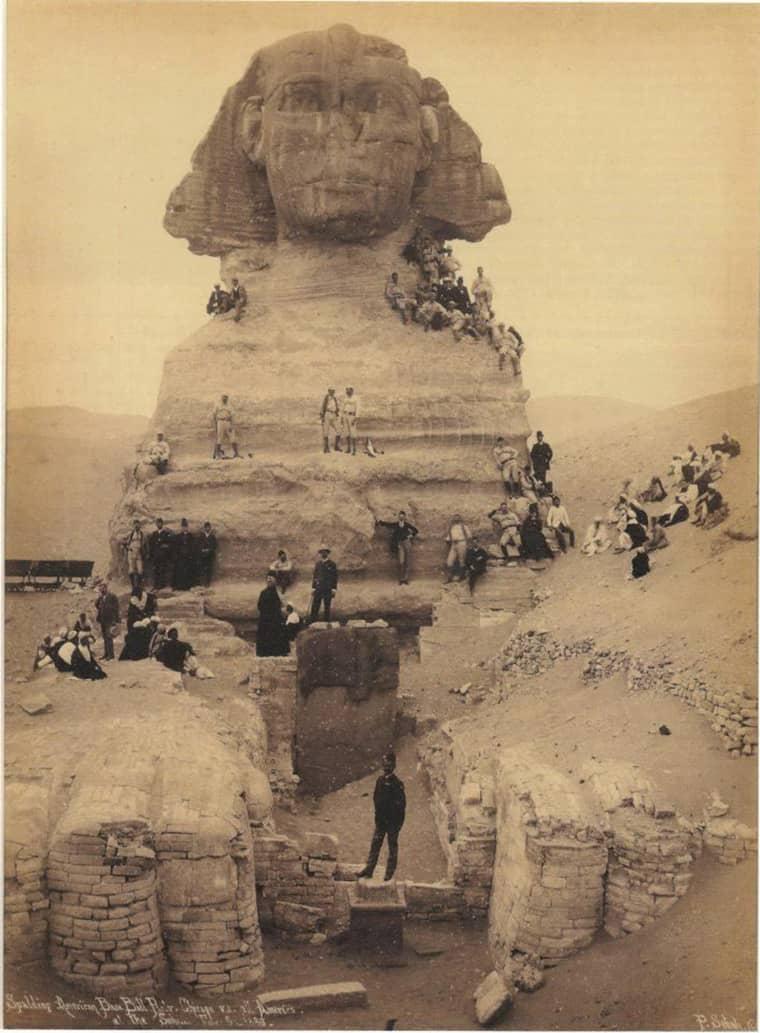 sphinx-1850