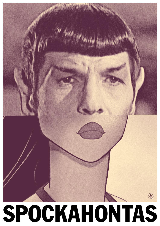 Spockahontas