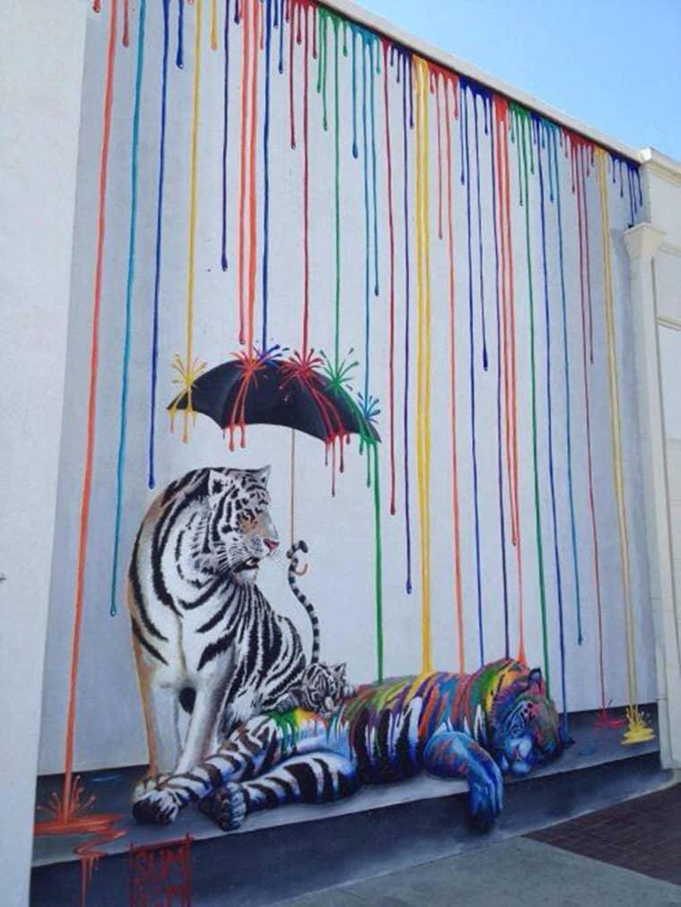 tigres-sous-la-pluie-art