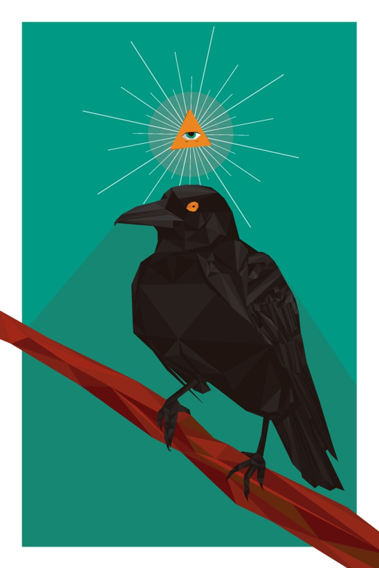 abdo corbeau illuminati