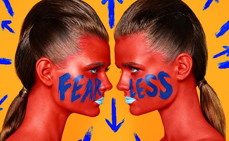Aoirostudio fearless