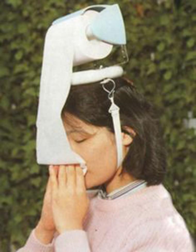 gadget inutile japon