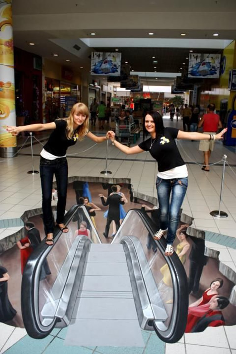 3d-art-illusion-escalators