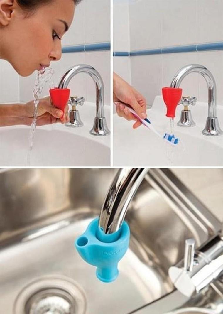 fontaine gadget boire de leau
