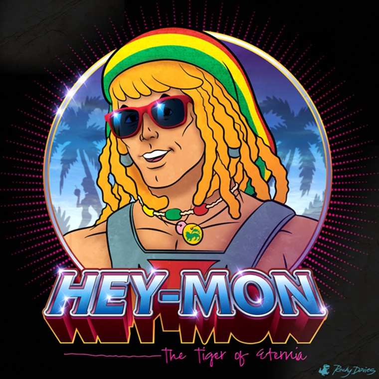 hey-mon
