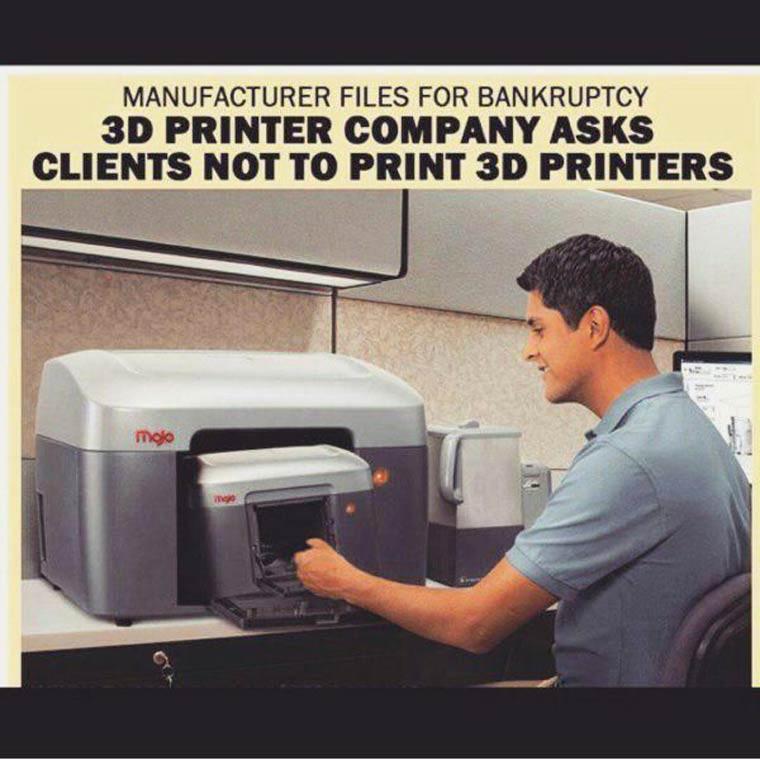 imprimer une imprimante 3d