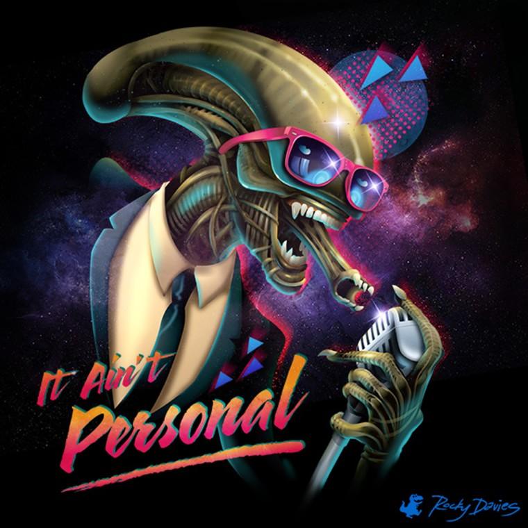 it ain t personal