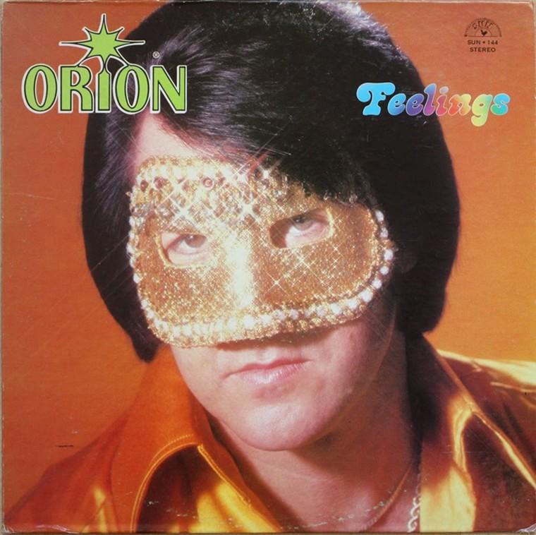 orion feelings