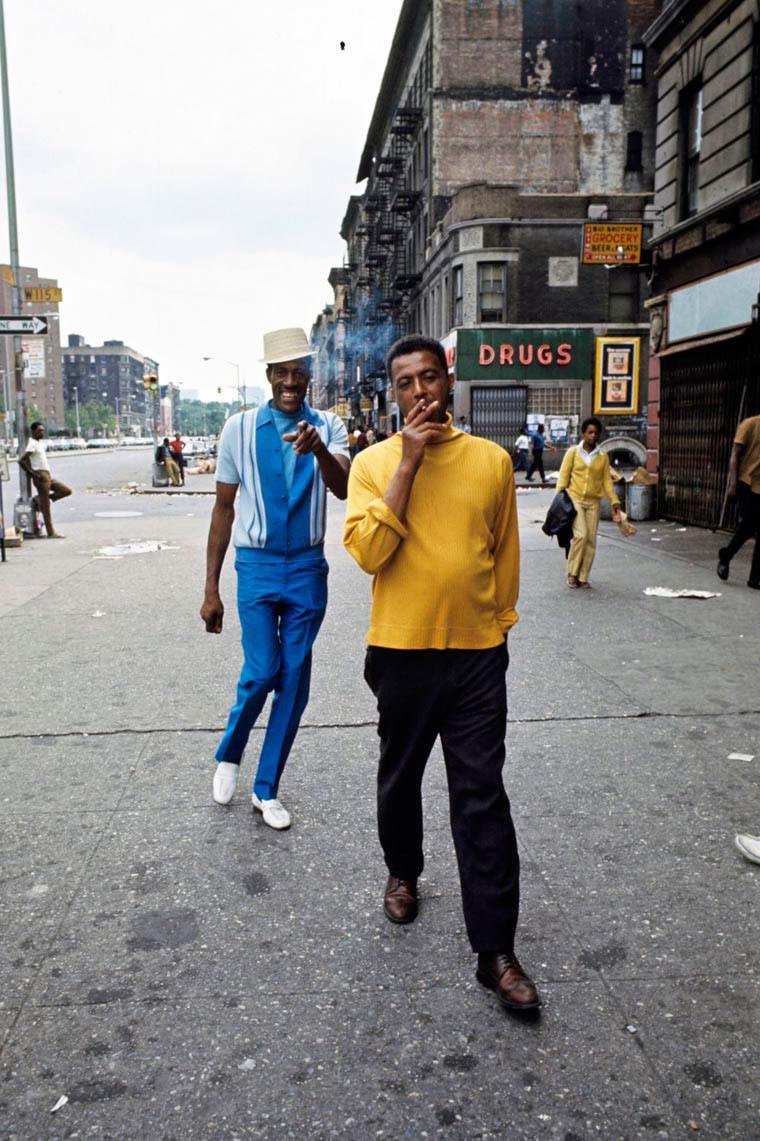 Harlem Jack Garofalo photographie