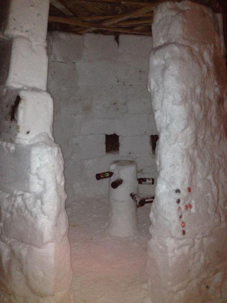 igloo frigo pour biere