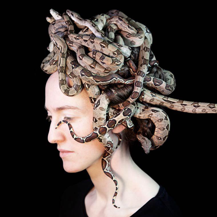 Juul Kraijer Medusa