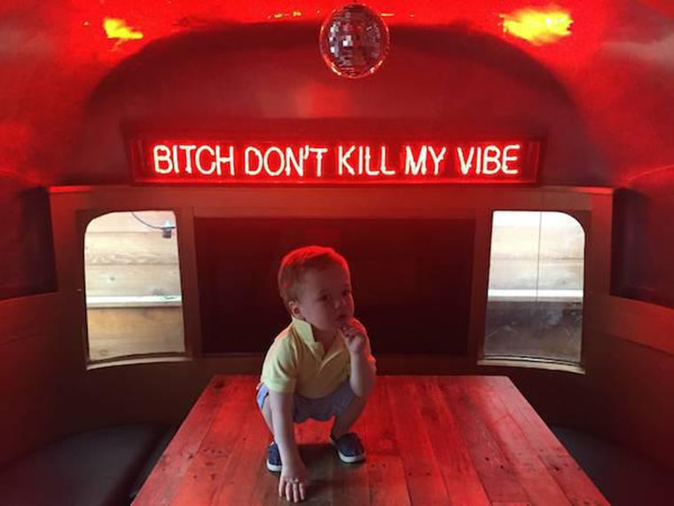 bitch dont kill my vibe