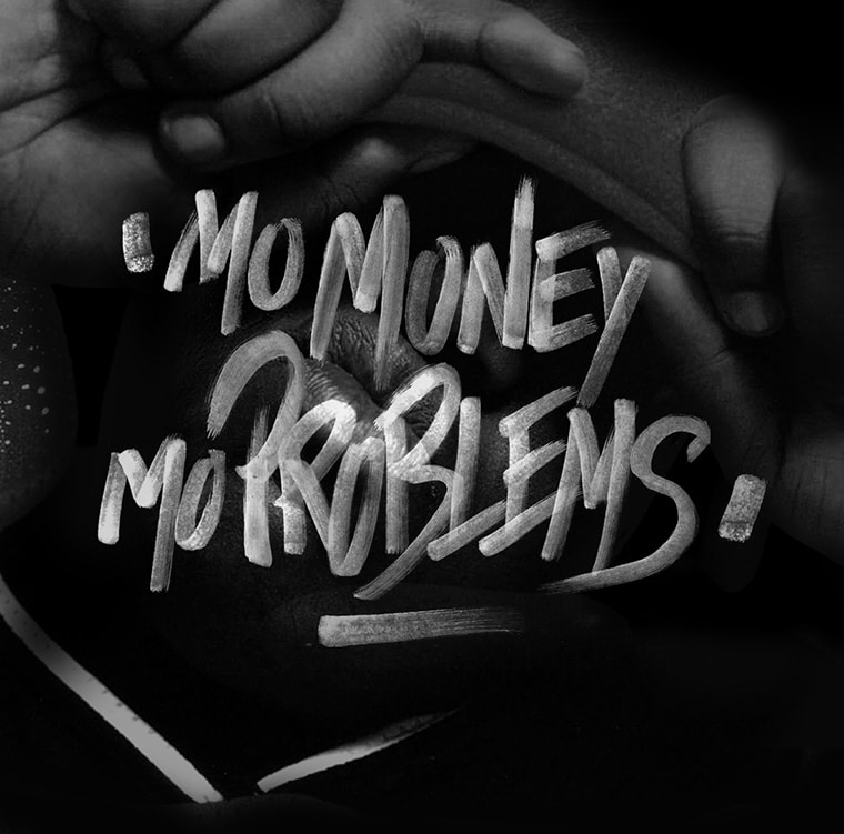 more-money-more-problems