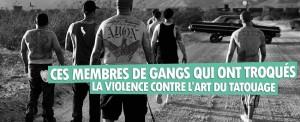 gang latino